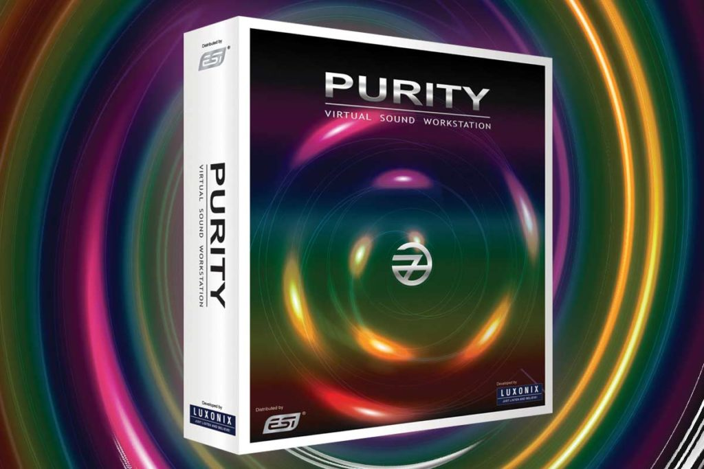 LUXONIX Purity For Win and MacOS Latest 2020 Free Download
