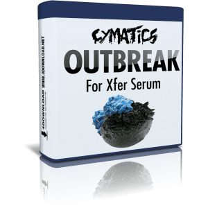 Cymatics Outbreak for Xfer Serum With Bonuses Full Version Download