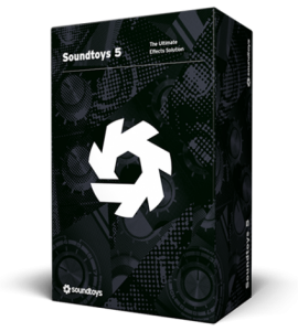 Soundtoys 5.5.4 Crack