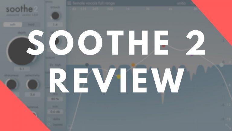 Soothe 2 VST Crack + Torrent (Mac) Latest 2020 Free Download
