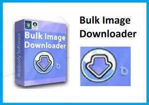 Bulk Image Downloader 5.87.0.0 Crack Full 5.87 Registration Code
