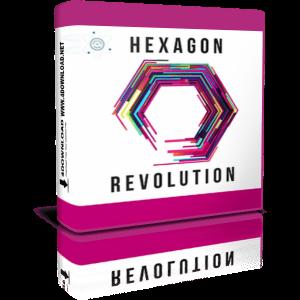 Evolution Of Sound Hexagon Revolution + Crack Free Download