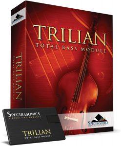 Spectrasonics Trilian 2.6.3 Vst Crack Full Torrent 2021 Free Download
