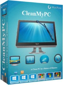 CleanMyPC 1.12.0.2113 Crack + Activation Code [Latest 2021] Free Download