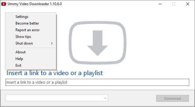 Ummy Video Downloader 1.10.10.7 Crack & Key Full Free Download [latest 2021]