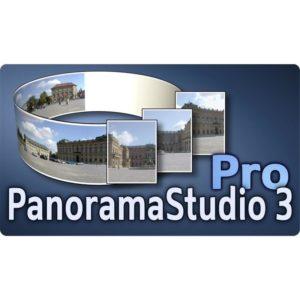 Panorama Studio Pro 3.5.7.327 Crack + Serial Key 2021 [Latest] Free Download