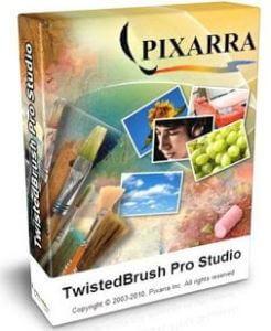 Pixarra TwistedBrush Pro Studio 25.02 With Crack [Latest 2021] Free Download