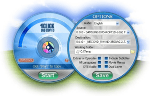 1CLICK DVD Copy Pro 6.2.2.1 Crack + Activation Code [ Latest 2021] Free Download