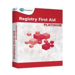 Registry First Aid Platinum v11.3.0 Build 2585 Crack Free Download