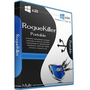 RogueKiller 15.1.1.0 Crack + Serial Key 2021 Free Download with Full Library