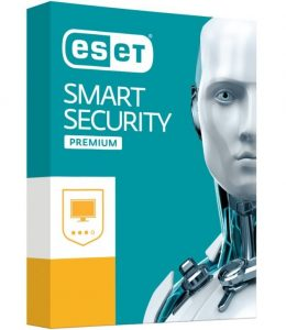 ESET Smart Security Crack 14.2.24.0 With License Key [Latest 2021] Free Download